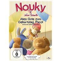 Nouky & seine Freunde - Alles Gute zum Geburtstag, Paco!