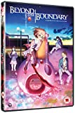 Beyond The Boundary: Complete Season Collection [2 DVDs] [UK Import]