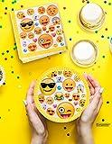 emoji party deko Vergleich