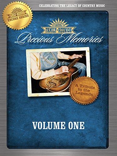 Country's Family Reunion: Precious Memories: Volume One Carlisle Collection