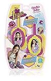 IMC Toys 42032 - Walkie Talkie Soy Luna