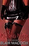 Mistress Maya (Surrender Book 1) (English Edition)