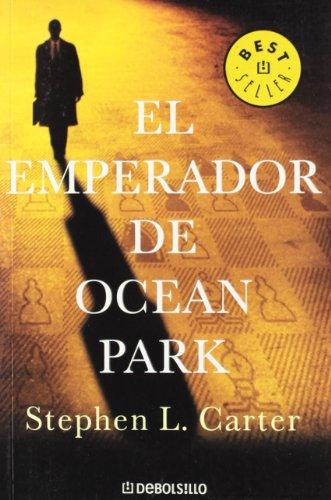 el-emperador-de-ocean-park-best-seller