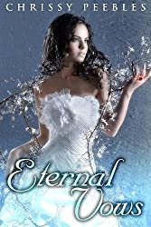 Eternal Vows - Book 1 (A paranormal, fantasy, time travel romance) (The Ruby Ring Saga) (English Edition)