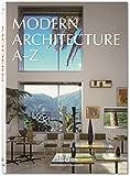 bu l architecture moderne de a ? z