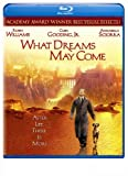 What Dreams May Come [Reino Unido] [Blu-ray]