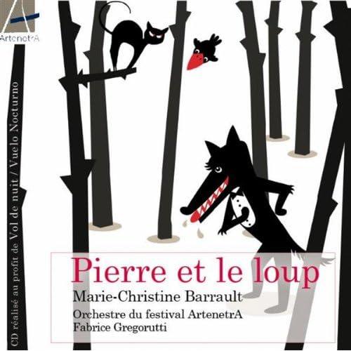 Présentation des instruments et des personnages (feat. Marie Christine Barrault)