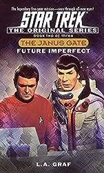 Future Imperfect: The Janus Gate Book Two (Star Trek: The Original Series 2) (English Edition)