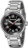 Attitude Day&Date 01.0341.104 Herren Schweizer Quarzwerk Uhren