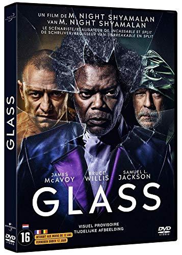 Glass | Night Shyamalan, Manoj. Metteur en scène ou réalisateur