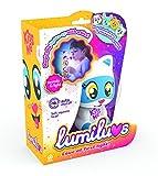 tigerhead Toys, Ltd.-Gatto Animali elettroniche con luce e suoni. , colore: blu, 59350)
