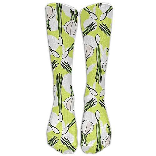Gped Kniestrümpfe,Socken,Pretty Tulip Girls Novelty Stockings High Soccer Socks (50CM) (Kostüme Girl Pretty)