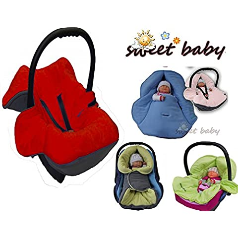 Sweet Baby - MULTISOFT security blanket autunno/inverno