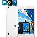Tablet 8pulgadas Windows 10x64Android 5.1Quad Core 2GB RAM 32GB