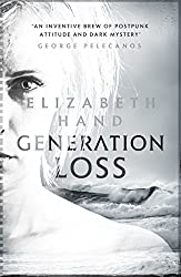 Generation Loss (Cass Neary 1)
