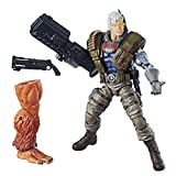 #5: Marvel Legends Series Cable (6-inch)