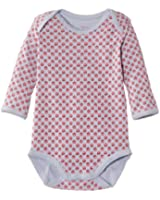 Noa Noa Baby Girls Basic Printed Body-02 Bodysuit