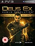 Cheapest Deus Ex 3: Human Revolution (Augmented Edition) on Xbox 360