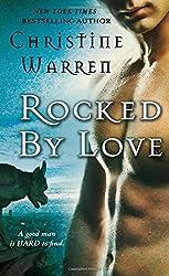 Rocked by Love (Gargoyles) by Christine Warren (2016-04-13)