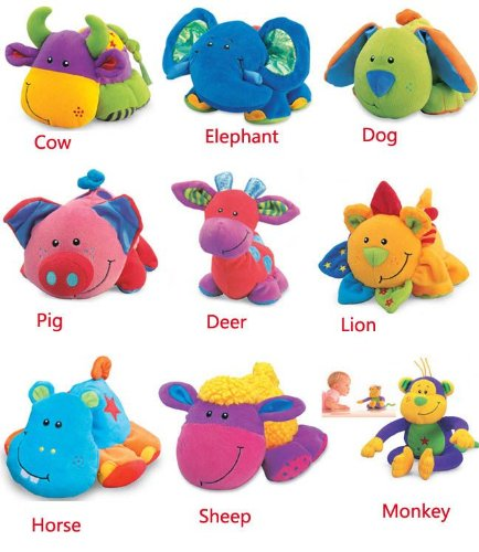 germany-dole-tolo-baby-plush-toys-with-bb-is-a-dog-pig-cow-monkey-ten-appease-doll-btb08