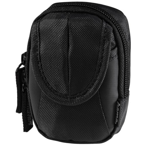 Hama Fancy sports 30G Kompaktkamera-Tasche schwarz