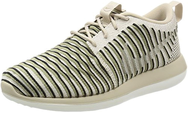 Nike 844929-200, Zapatillas de Trail Running para Mujer, Varios Colores (String/String-Neutral Olive-Black), 36.5 EU