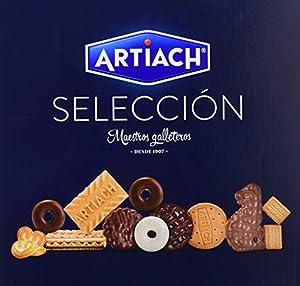 Artiach Galletas Surtido Selección -