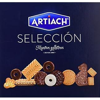 Artiach Galletas Surtido Selección – 250 g