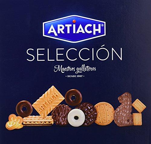 Artiach Galletas Surtido Selección - 250 g