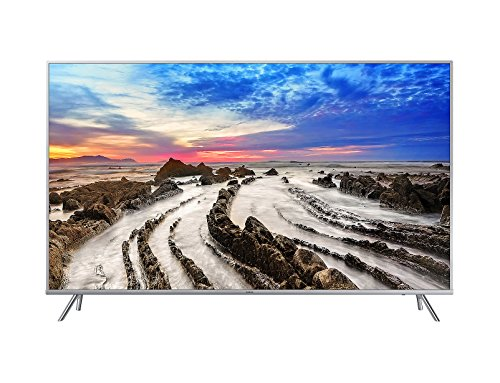 Samsung UE75MU7000T, smart TV LED 4K da 75 pollici: la recensione