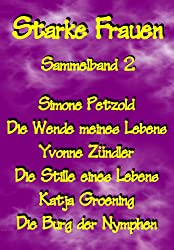 Starke Frauen 2 (Sammelband)