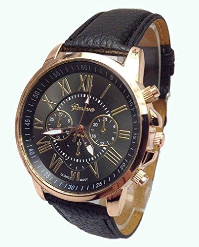 promiseu-geneva-womens-fashion-classic-leather-quartz-wrist-watch
