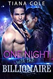 One Night with the Billionaire (A BWWM Romance) (English Edition)