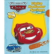 Visita Radiador Springs (CARS)
