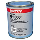 SEPTLS44251116 - Loctite N-1000 High Purity Anti-Seize - 51116 by Loctite