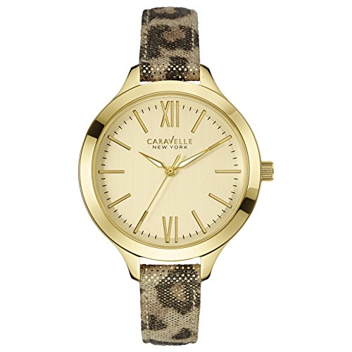 Caravelle New York 44L161 Reloj de Damas