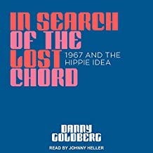 IN SEARCH OF THE LOST CHORD  M