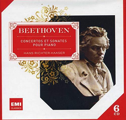 Klavierkonzerte &-Sonaten -