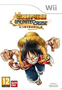 One piece unlimited cruise : l'intégrale (1+2)