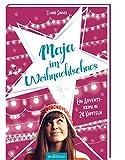 Maja im Weihnachtschaos: Ein Adventskrimi in 24 Kapiteln