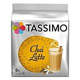 Tassimo Chai Latte T-Disc