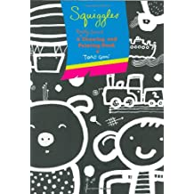 Squiggles: A Really Giant Drawing and Painting Book