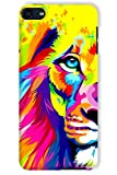 #5: Sankee Case Cover for Apple iPod Touch 6th Gen Mobile Phone Patterns Multicolor Protective Case Cover Accessory IPODT6CLSADA61