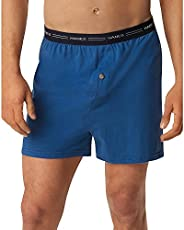 Hanes Men's Knit Boxers pack of 5 Boxers (pack o