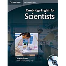Cambridge English for Scientists Student's Book with Audio CDs (2) (Cambridge Professional English)