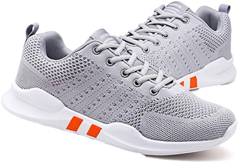 Laufschuhe der Männer Sommer beiläufige Sport Schuhe Student Mesh Breathable Fashion Schuhe