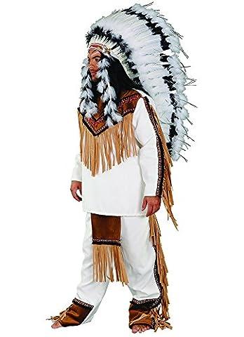 Déguisement Sitting Bull