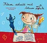 Die besten Tante Für kleine Kinder - Klara schreibt mit blauer Tante (Bilderbuch) Bewertungen