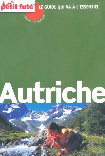 Petit Futé Autriche