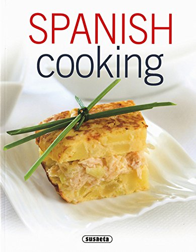 Spanish Cooking (Spanish recipes) por Concha López